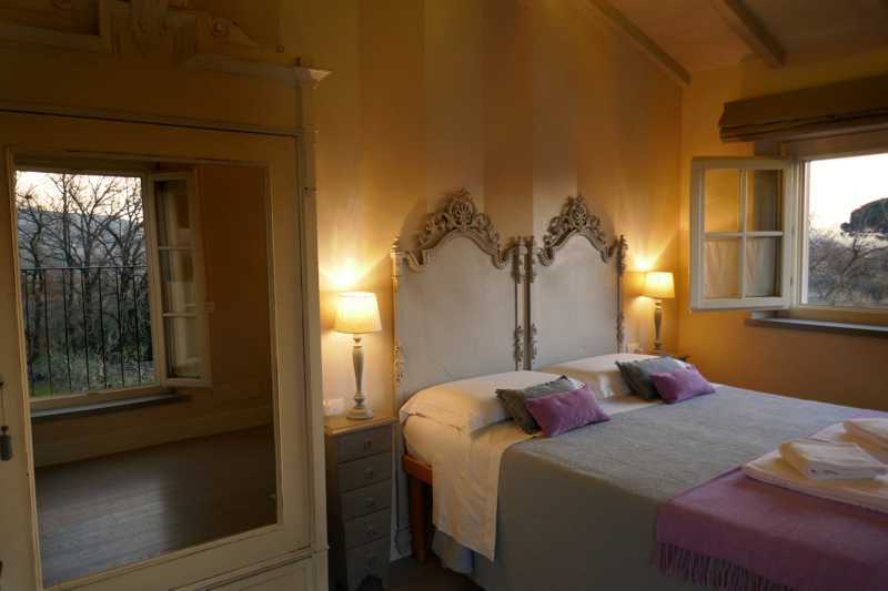 holiday house cortona soleluna